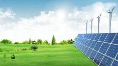 2020年中国绿色能源产业及各细分领域