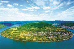 莱茵河治理与黄河流域生态保护