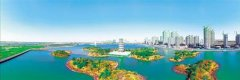 渤海新区扎实推进生态环境持续改善 让