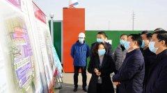 河南省生态环境厅到郑州航空港经济综
