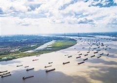 长江经济带2万多座小水电绿色大转身