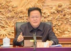 浙江省召开会议 听取长江经济带生态环