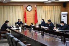 黑龙江省生态环境厅召开专题会议研究