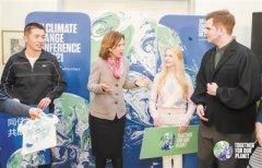 中英合作致力引领多边框架内的气候行动――专访英国驻