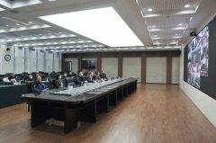 吉林省生态环境厅组织召开全省环境应