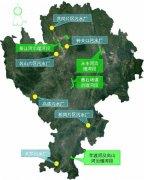 长江环保集团牵头中标重庆市綦江区綦河流域水环境综合
