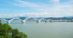 珠江委首次开展韩江调水区域计划用水执行督查