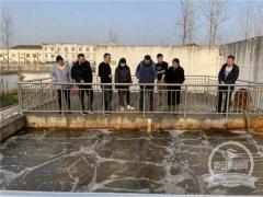 汉中市生态环境局汉台分局多举措强化农村污水处理站监