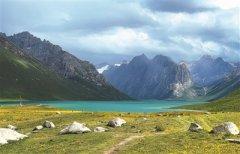 科学管理适度利用 促进草地类自然保护