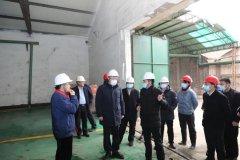 山东省生态环境厅现场督导检查生态环