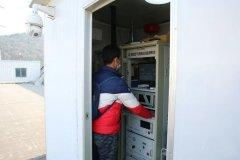 好消息!3月底前,武汉将建成170个小型空气质量监测站