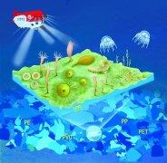 """深海塑料""""绿洲"""":天堂还是陷阱?"""