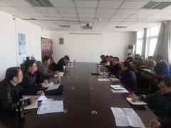 安徽省生态环境监测中心赴亳州开展驻