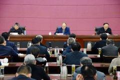 安徽省第一生态环境保护督察组向亳州市反馈督察情况