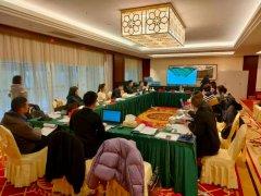 贵州省第二生态环境保护督察组进驻黔