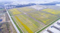 青山绿水间,绿农环境做环保变革时代