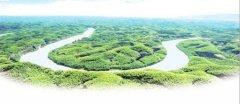 2020年湖南省国土绿化状况公报