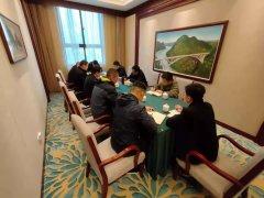 贵州省第二生态环境保护督察组副组长