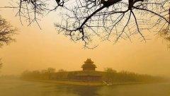 为何三北防护林没能阻止沙尘暴天气?中国气象局回应