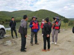 王长庭:为了青藏高原更好的生态
