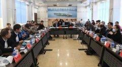 云南省生态环境厅召开抚仙湖保护治理