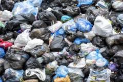 """可降解环保袋免费领取,智能环保袋领取机和""""白色污染"""