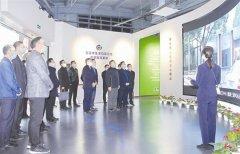 宜昌市首家垃圾分类示范教育基地开放