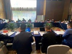贵州省第五生态环境保护督察组召开第