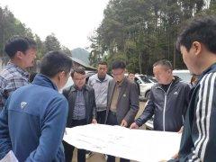 贵州省第五生态环境保护督察组赴麻江