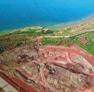云南抚仙湖畔将现生态型智慧廊道