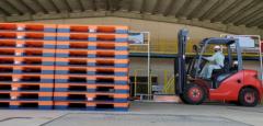 陶氏公司与行业伙伴合作将塑料托盘重复使用寿命延长15