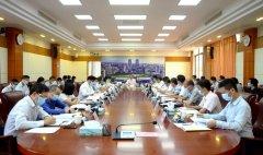 2021年江门市生态环境保护委员会全体