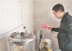 湖北省再投91亿元让农民喝优质水