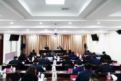 黑龙江省委党史学习教育第十二巡回指导组进驻省生态环