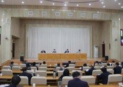 山东省第八生态环境保护督察组督察聊