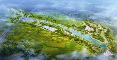 生态修复看龙湖