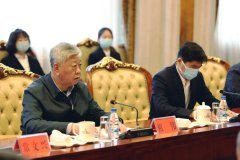 黑龙江省第三生态环境保护督察组向牡