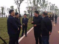 芜湖市长深入一线调研中央生态环保督察交办问题
