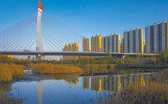 青海:筑起天蓝地绿水清的生态屏障―