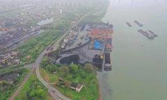 湖南省湘潭市港口码头污染屡治屡空