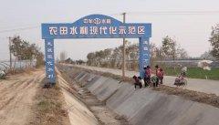 河南郑州、开封等市借引黄灌溉之机 行