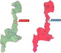 广西河池市凤山世界地质公园破坏性开