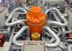 减少核废物和提高效率,促进可持续的能源未来