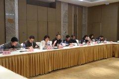 河北雄安新区生态环境局来徐州调研考察水环境综合治理