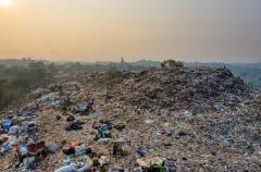 助推减污降碳 邦必拓让餐厨垃圾变废为