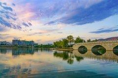 西宁推进生态河湖建设再出实招