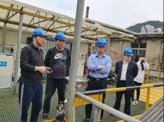 衢州市全生态环境局多措并举全面加强排污许可质量监管