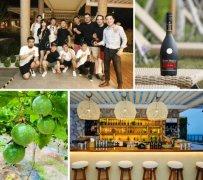 醇敬自然 守护风土 ――Rémy Martin人头马开启绿色探索之旅,引领酒吧行业可持续发展