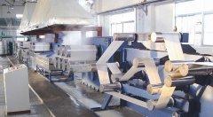 洁匠净化-化纤厂二氧化硫、二硫化碳等