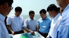 滨州贝壳堤岛自然保护区可翻越进入?